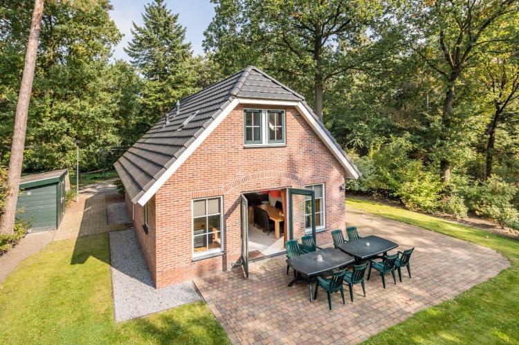 VakantiehuisNederland - Drenthe: Landgoed Het Grote Zand - Type E8 1  [2]