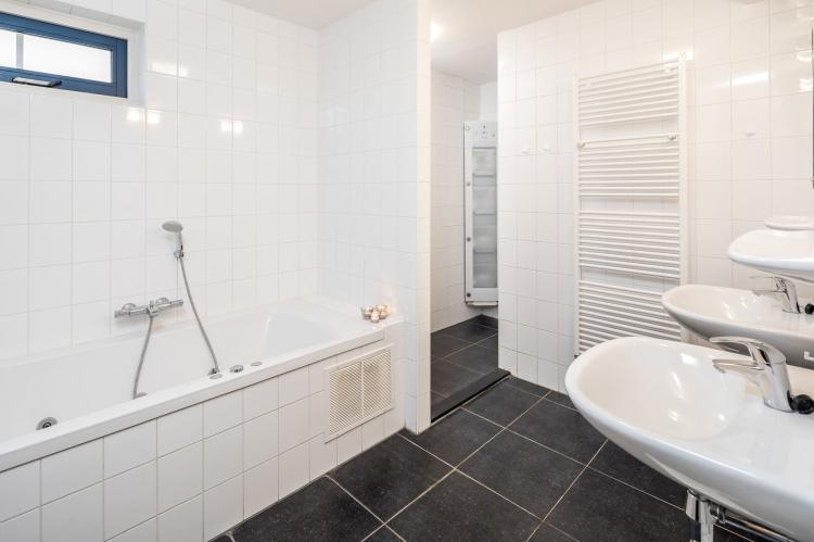 VakantiehuisNederland - Drenthe: Landgoed Het Grote Zand - Type F10 met sauna 1  [11]