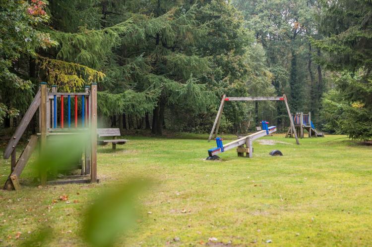 VakantiehuisNederland - Drenthe: Landgoed Het Grote Zand - Type F10 met sauna 1  [29]