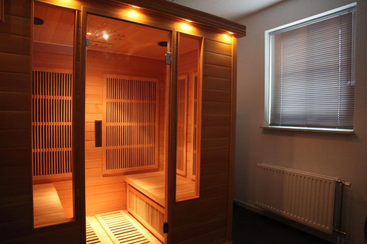 VakantiehuisNederland - Drenthe: Landgoed Het Grote Zand - Type F10 met sauna 1  [16]