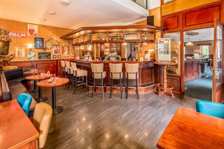 VakantiehuisNederland - Drenthe: Landgoed Het Grote Zand - Type F10 met sauna 1  [26]