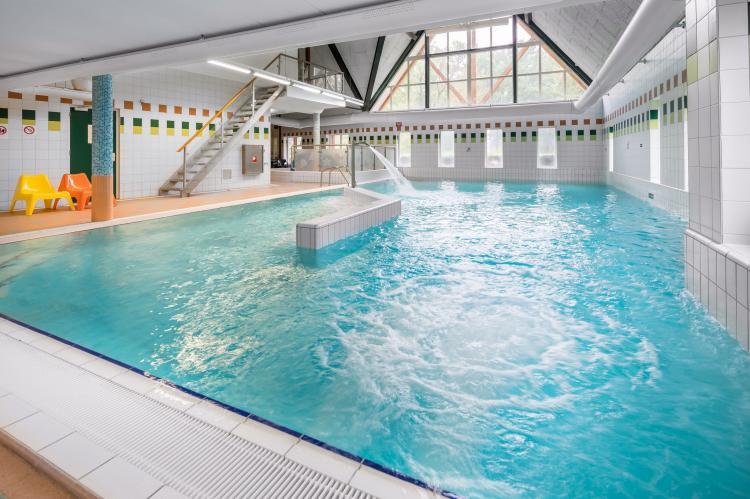 VakantiehuisNederland - Drenthe: Landgoed Het Grote Zand - Type F10 met sauna 1  [18]
