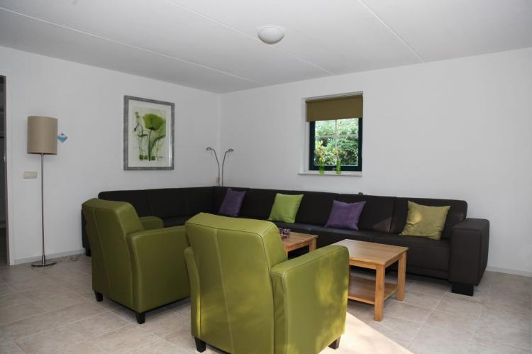 VakantiehuisNederland - Drenthe: Landgoed Het Grote Zand - Type F10 met sauna 1  [3]