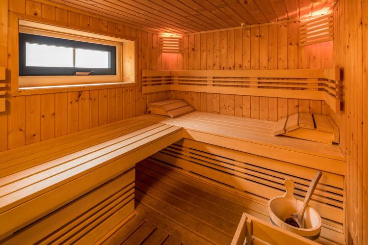 VakantiehuisNederland - Drenthe: Landgoed Het Grote Zand - Type F10 met sauna 1  [15]
