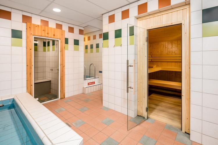 VakantiehuisNederland - Drenthe: Landgoed Het Grote Zand - Type F10 met sauna 1  [20]
