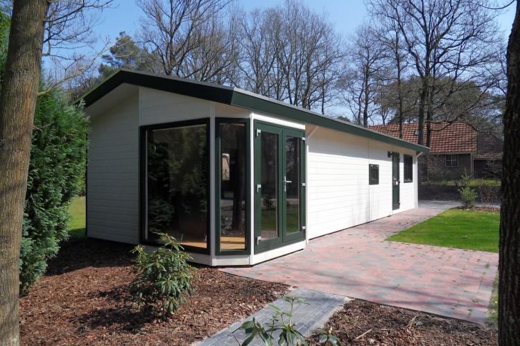 Holiday homeNetherlands - Drenthe: Landgoed Het Grote Zand 7  [1]