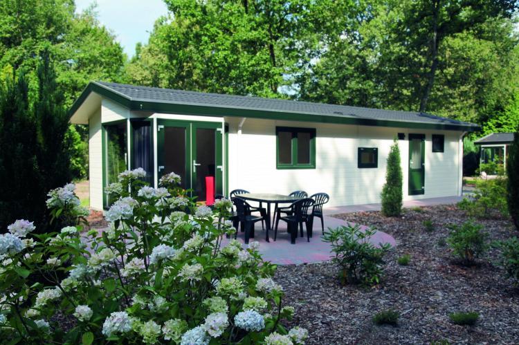 VakantiehuisNederland - Drenthe: Landgoed Het Grote Zand 8  [1]