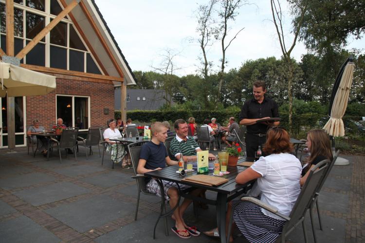 VakantiehuisNederland - Drenthe: Landgoed Het Grote Zand 3  [10]