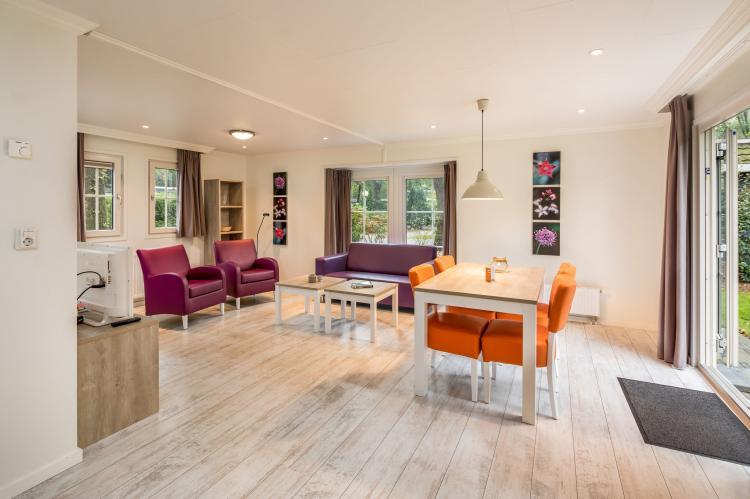 VakantiehuisNederland - Drenthe: Landgoed Het Grote Zand 3  [2]