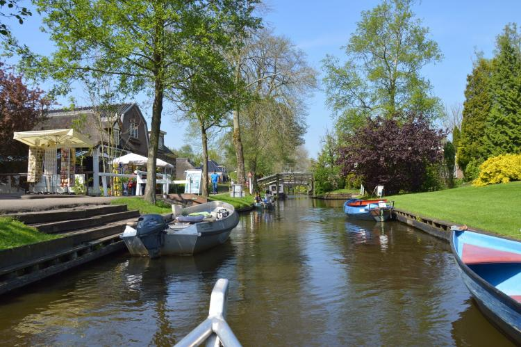 FerienhausNiederlande - Drenthe: Landhuis de Linde  [38]