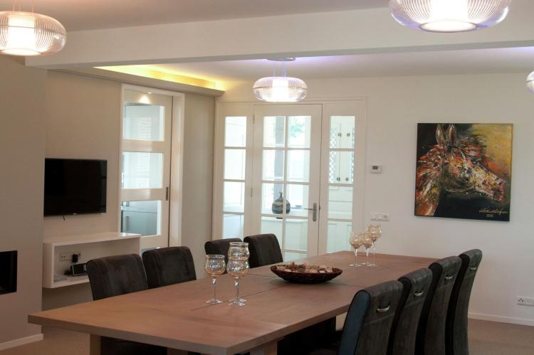 FerienhausNiederlande - Drenthe: Landhuis de Linde  [3]