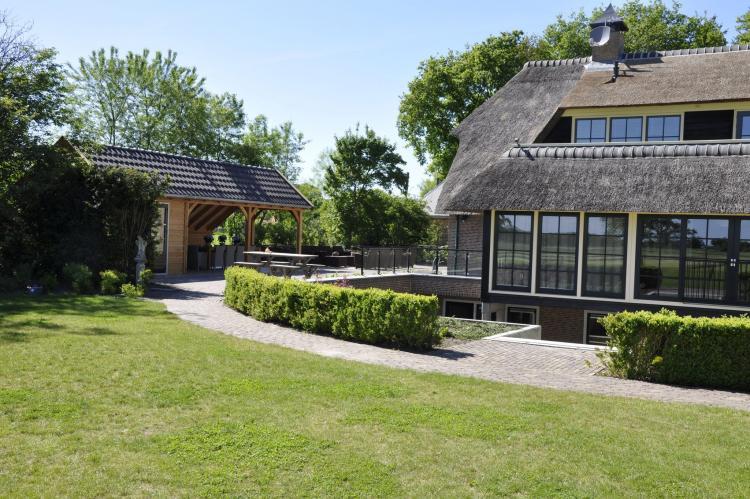 FerienhausNiederlande - Drenthe: Landhuis de Linde  [7]
