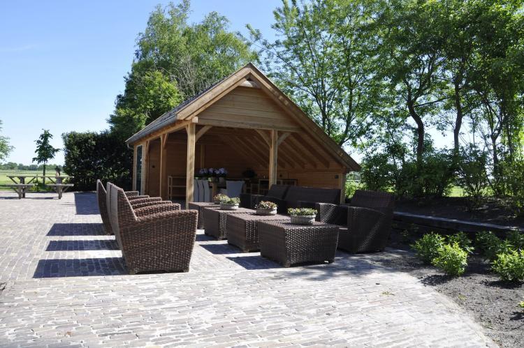 FerienhausNiederlande - Drenthe: Landhuis de Linde  [24]