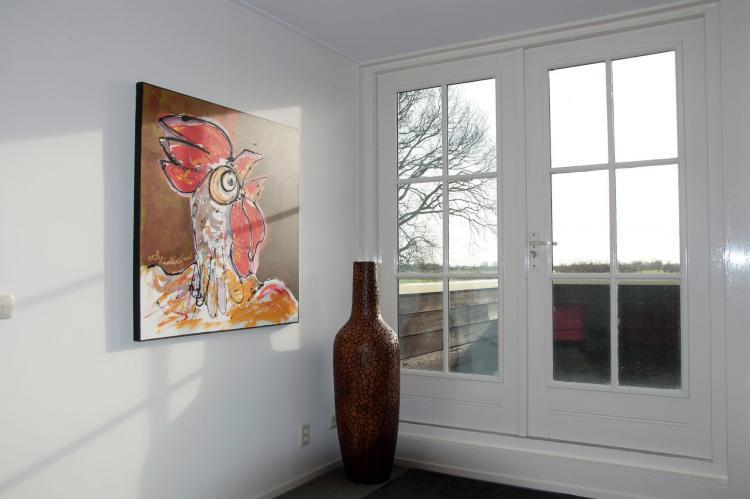 FerienhausNiederlande - Drenthe: Landhuis de Linde  [14]