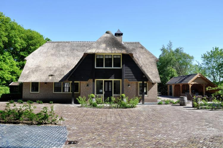 FerienhausNiederlande - Drenthe: Landhuis de Linde  [6]