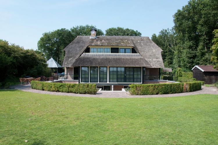 FerienhausNiederlande - Drenthe: Landhuis de Linde  [1]