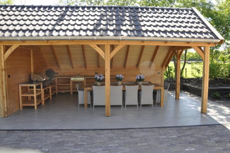 FerienhausNiederlande - Drenthe: Landhuis de Linde  [5]