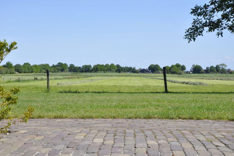 FerienhausNiederlande - Drenthe: Landhuis de Linde  [8]