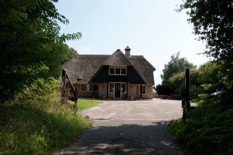 FerienhausNiederlande - Drenthe: Landhuis de Linde  [10]