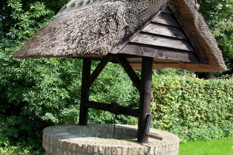 FerienhausNiederlande - Drenthe: Landhuis de Linde  [29]