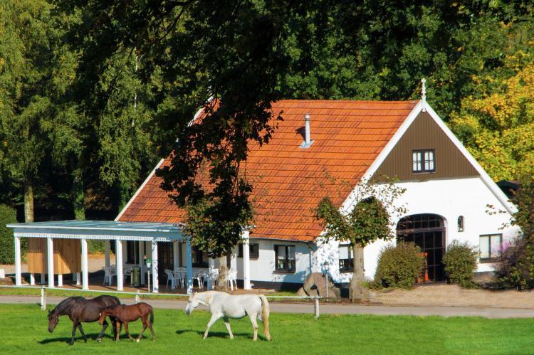 Chaletpark Kuiperberg 8