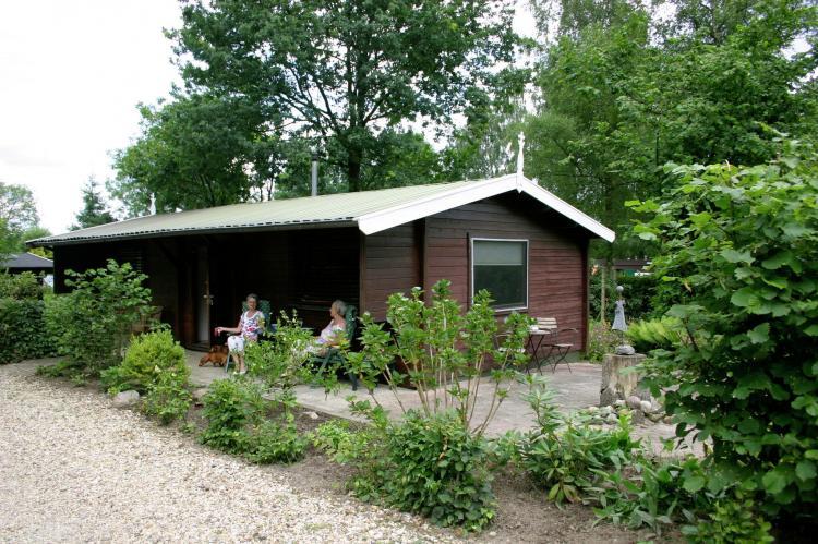VakantiehuisNederland - Overijssel: Chaletpark Kuiperberg 8  [2]