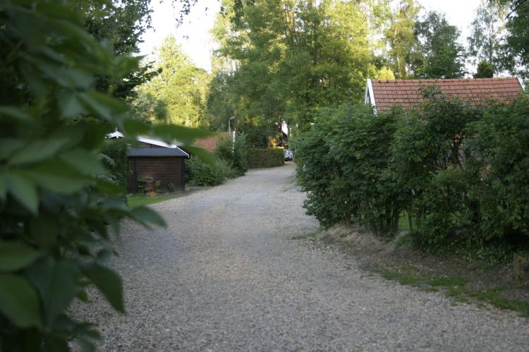 VakantiehuisNederland - Overijssel: Chaletpark Kuiperberg 8  [19]