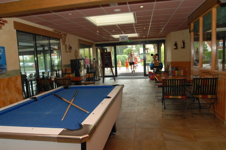 VakantiehuisNederland - Limburg: Resort Arcen 7  [31]