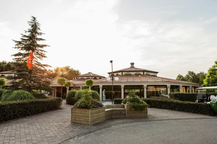 VakantiehuisNederland - Limburg: Resort Arcen 7  [10]