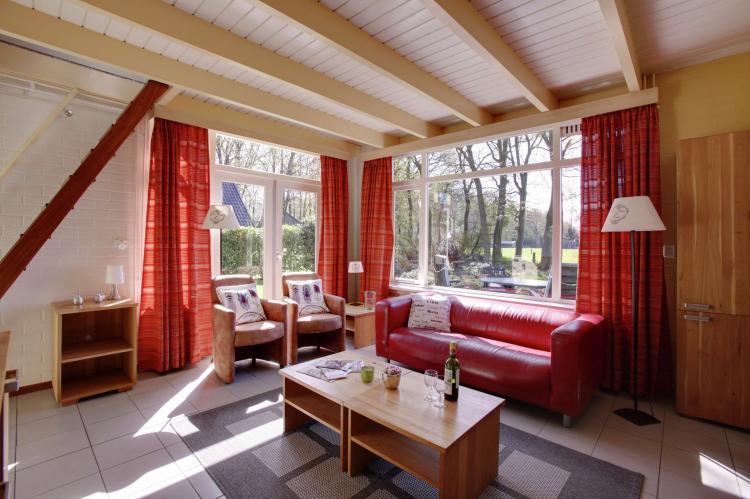 VakantiehuisNederland - Overijssel: Buitenplaats Gerner 2  [3]