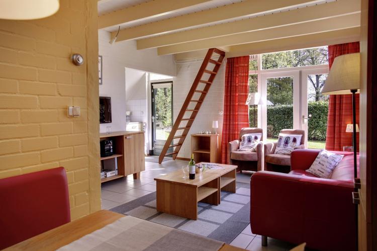 VakantiehuisNederland - Overijssel: Buitenplaats Gerner 2  [4]