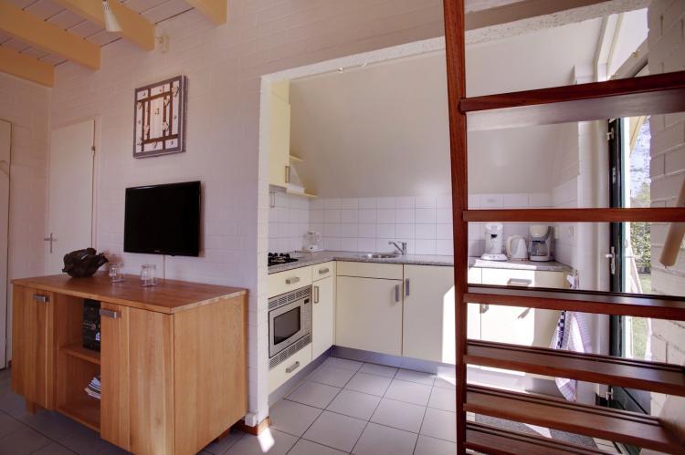 VakantiehuisNederland - Overijssel: Buitenplaats Gerner 2  [5]