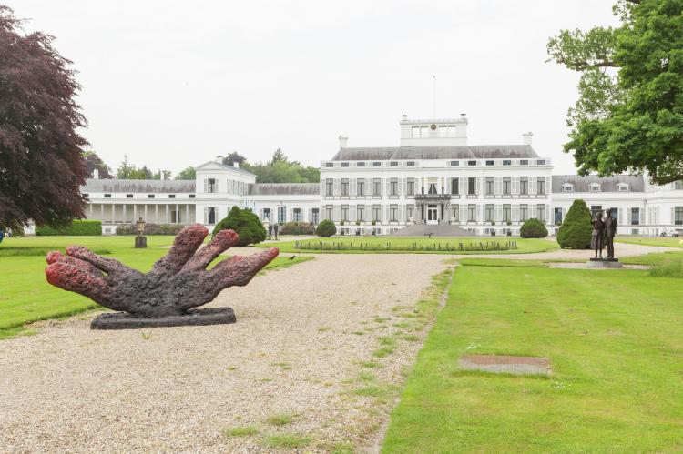 VakantiehuisNederland - Utrecht: Landgoed Pijnenburg De Beuk  [23]