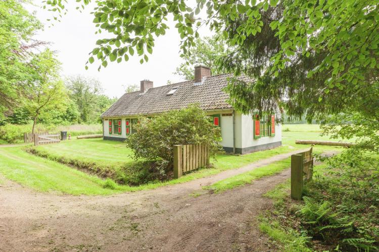 VakantiehuisNederland - Utrecht: Landgoed Pijnenburg De Beuk  [1]