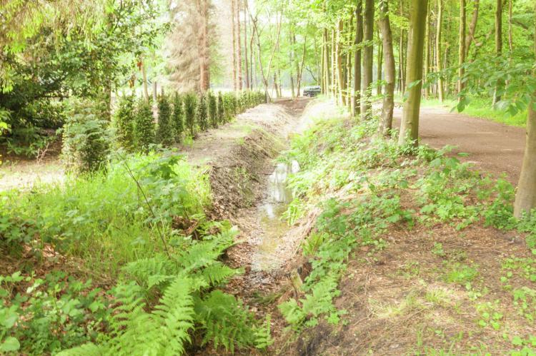 VakantiehuisNederland - Utrecht: Landgoed Pijnenburg De Beuk  [21]