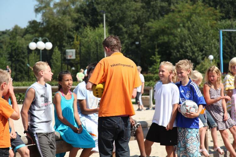 VakantiehuisNederland - Limburg: Resort Arcen 1  [23]