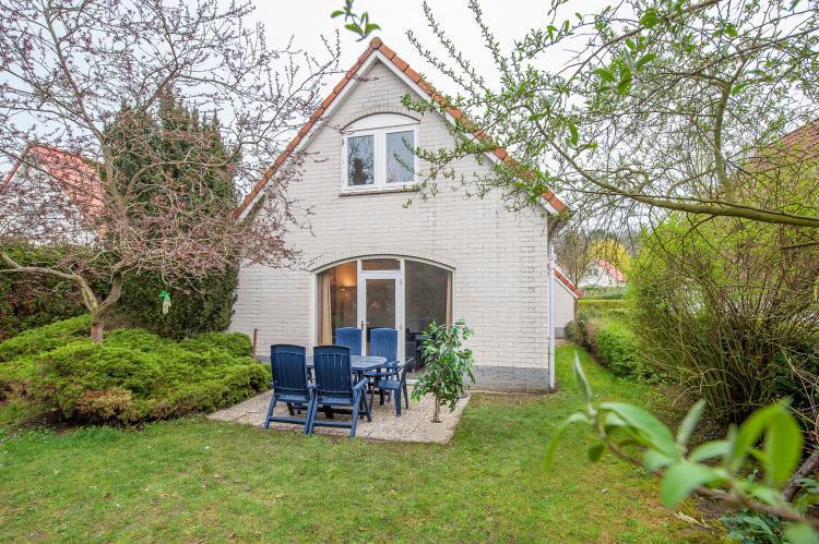 VakantiehuisNederland - Limburg: Resort Arcen 1  [1]