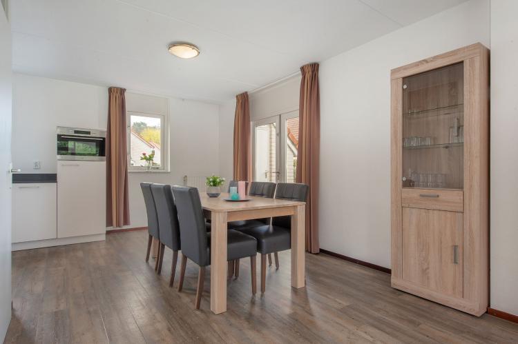 VakantiehuisNederland - Limburg: Resort Arcen 1  [3]