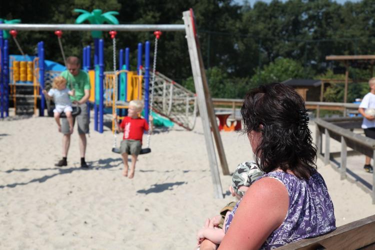 VakantiehuisNederland - Limburg: Resort Arcen 1  [21]