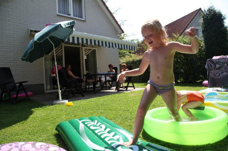 VakantiehuisNederland - Limburg: Resort Arcen 1  [25]