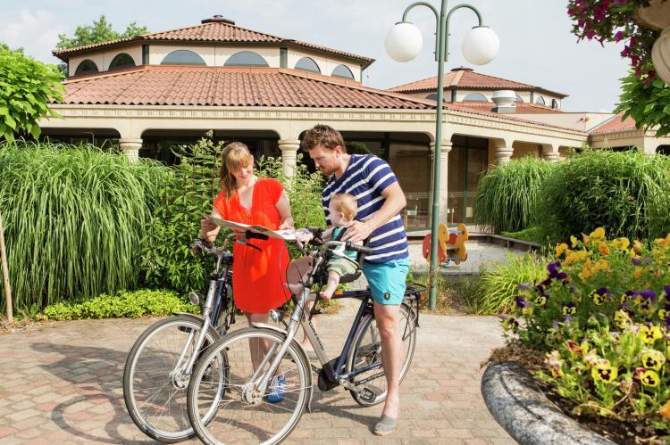VakantiehuisNederland - Limburg: Resort Arcen 1  [24]
