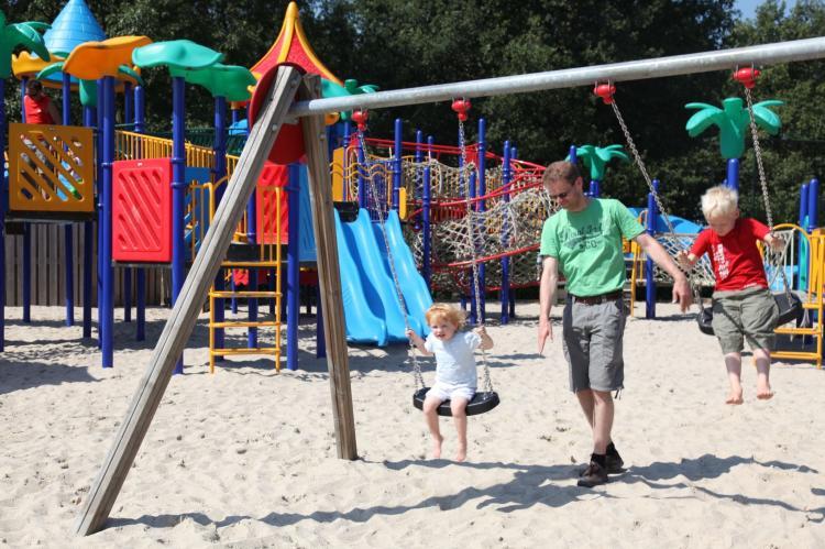 VakantiehuisNederland - Limburg: Resort Arcen 1  [22]