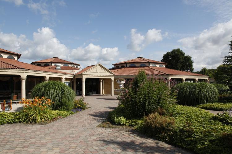 VakantiehuisNederland - Limburg: Resort Arcen 1  [12]