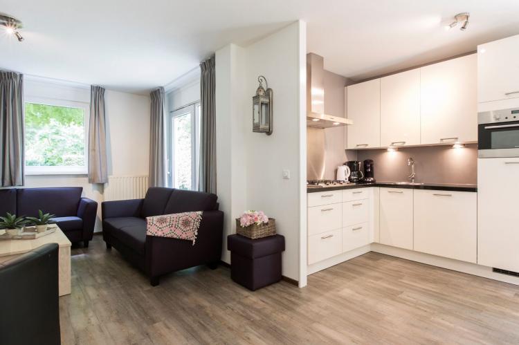 VakantiehuisNederland - Limburg: Resort Arcen 2  [1]