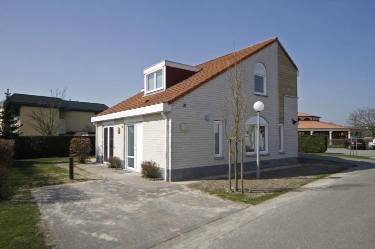 Holiday homeNetherlands - Limburg: Resort Arcen 4  [1]
