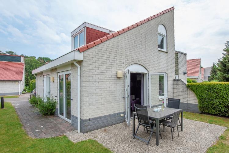 VakantiehuisNederland - Limburg: Resort Arcen 12  [1]