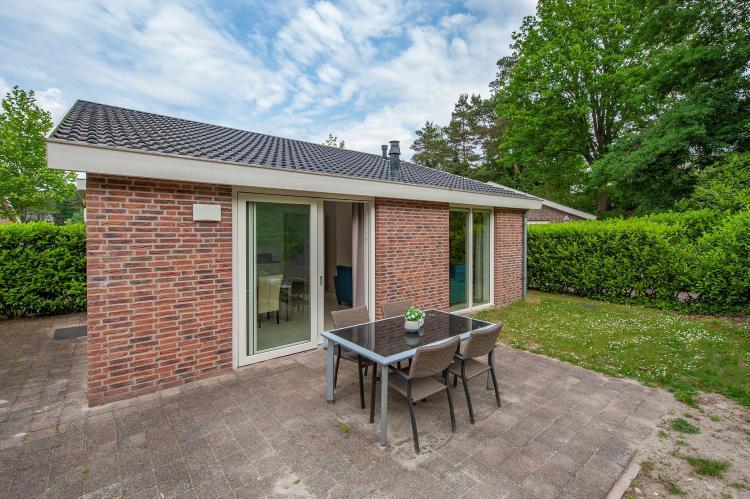 Holiday homeNetherlands - Limburg: Resort Arcen 13  [1]