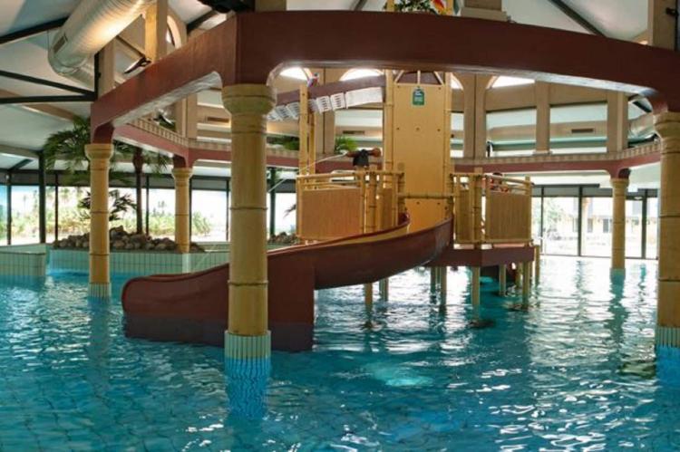 Holiday homeNetherlands - Limburg: Resort Arcen 13  [10]