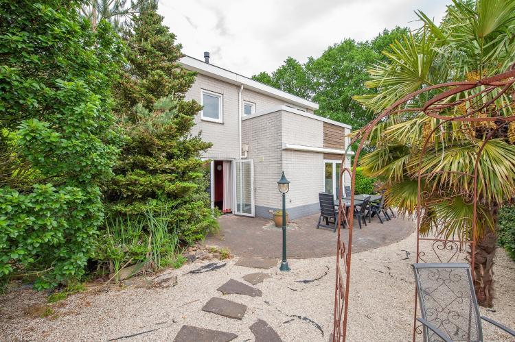 VakantiehuisNederland - Limburg: Resort Arcen 16  [1]