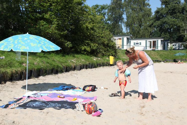 VakantiehuisNederland - Limburg: Resort Arcen 16  [25]